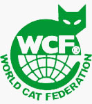 World cat federation WCF Russia